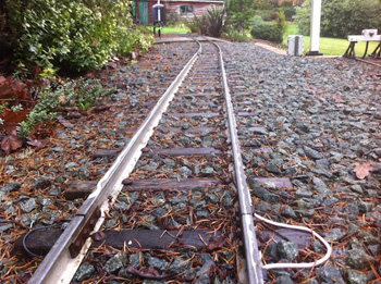 rail treatment